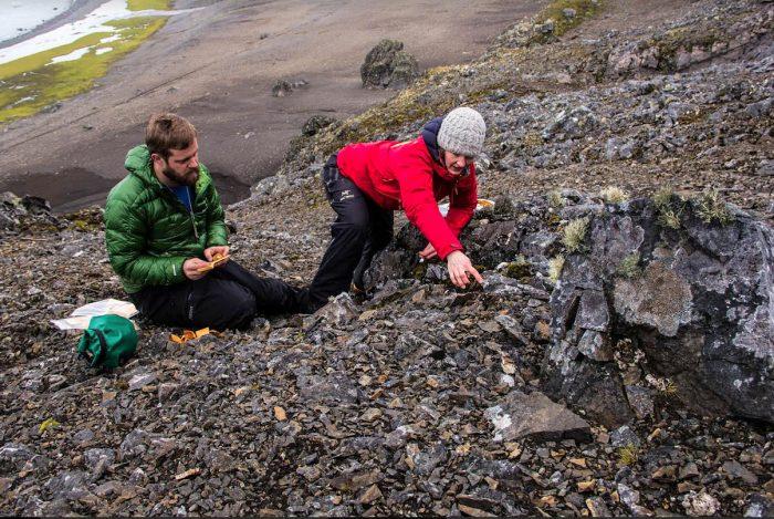 Olmué será el epicentro de la ciencia antártica en octubre