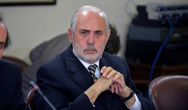 Operación Huracán: Defensa de excarabinero ingresa recurso de protección en contra de Jorge Abbott, el fiscal Palma y jueza de Temuco