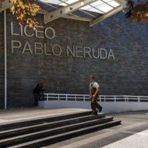 Estudiantes de liceo en Temuco comienzan paro por retiro de Historia y Educación Física de malla obligatoria