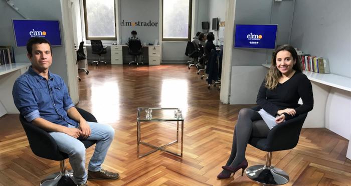 Lo mejor de La Mesa - Fundación Sol aterriza los efectos de que la mitad de los chilenos gane menos de 350 mil pesos