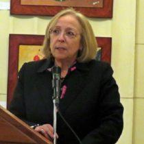 Harboe exige al Ejecutivo una radiografía completa de los antecedentes de María Angélica Repetto que expliquen su candidatura para la Corte Suprema