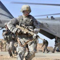 Trump anuncia el envío de 1.500 militares a Oriente Medio