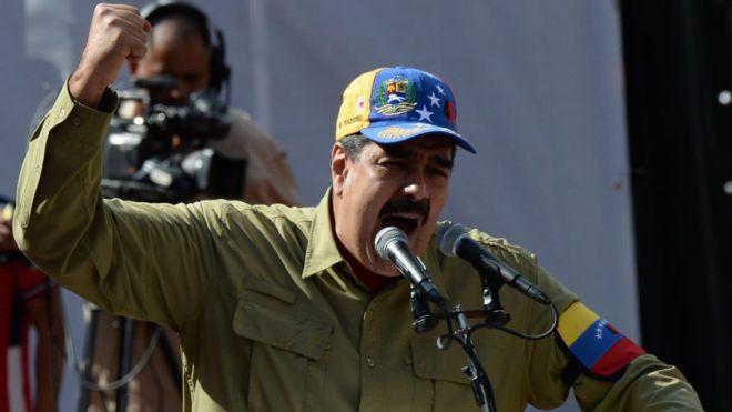 Crisis en Venezuela: en qué situación queda Nicolás Maduro tras el último intento de levantamiento de la oposición