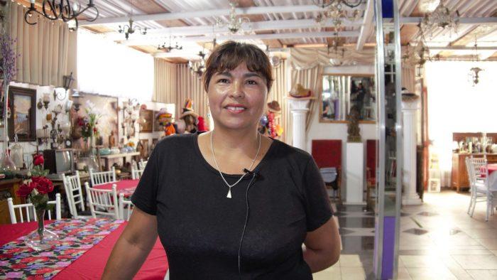 Fundación fomenta el emprendimiento en zonas vulnerables