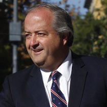 Monckeberg prefiere su proyecto de reforma laboral por sobre la iniciativa impulsada por el alcalde Jadue: