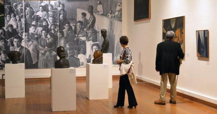 Día del Patrimonio: Encuentros con artistas, exhibiciones y más en MAC