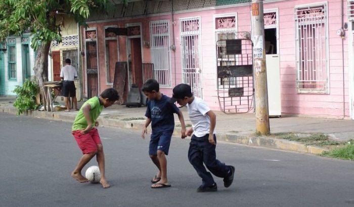 Chile en penúltimo lugar entre 49 países por bajo nivel de actividad física en niños y adolescentes