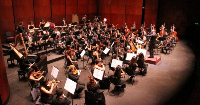 Fundación de Orquestas Juveniles e Infantiles de Chile recibe significativo reconocimiento de la Academia Chilena de Bellas Artes