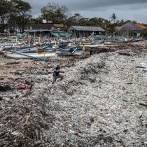 Corona x Parley se asocia con reconocidas personalidades para apoyar la prohibición del plástico de un solo uso en Bali