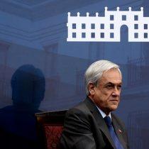 La apuesta de La Moneda de gobernar
