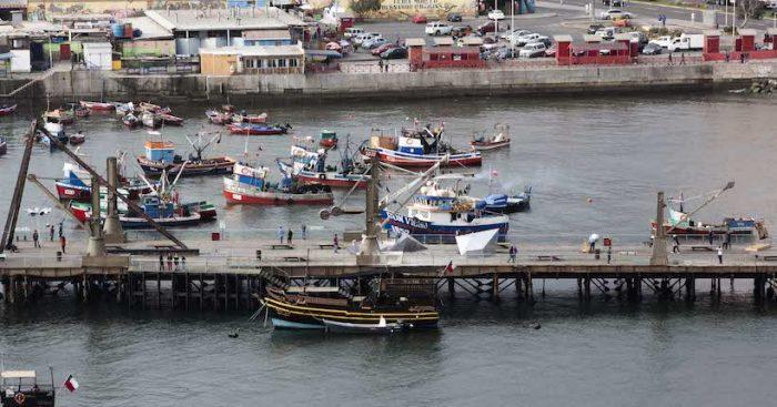 SACO8 Festival de Arte Contemporáneo define ganadores para exposición en el Muelle Histórico de Antofagasta