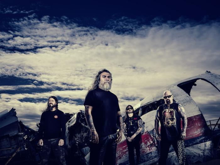 Santiago Gets Louder 2019 trae a Slayer, Megadeth y Anthrax