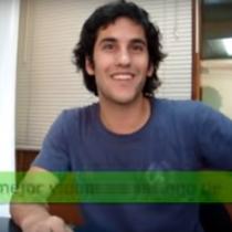 El video donde Cristóbal Piñera Morel dice