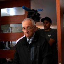 """Tito Rivera rompe el silencio ante la Fiscalía: """"Me duele que me califiquen de depredador sexual"""""""