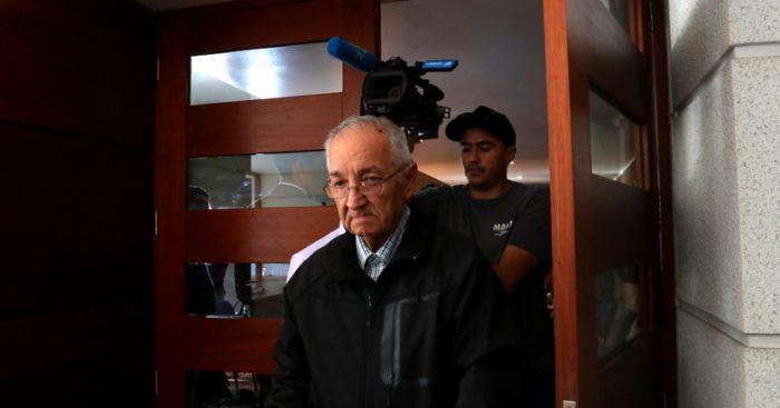 Enfrentaba una denuncia de violación: se suicidó a los 68 años el sacerdote Tito Rivera