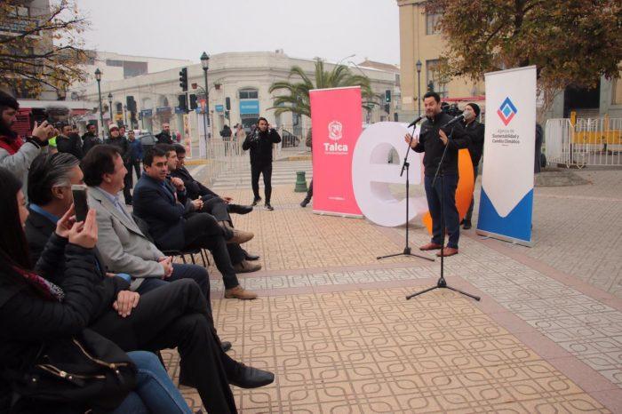 En Talca se inauguró el primer festival de sustentabilidad del país