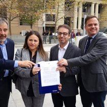 Bancada DC envía carta a Piñera para que deje sin efecto decreto por explosiva alza en cuentas de la luz: