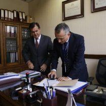 Diputado Pablo Prieto propone un máximo de 10 años para que ministros de la Corte de Apelaciones puedan ejercer sus funciones