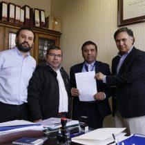 Con 120 firmas diputados presentaron comisión investigadora por caso INE