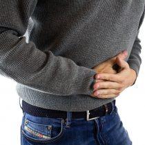 Coronavirus: casi la mitad de los pacientes presenta síntomas digestivos según estudio