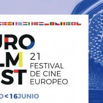 Festivalde CineEuropeo realiza su vigésima primera versión sumando nuevas sedes de exhibición