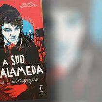 """Libro """"Al sur de la Alameda"""