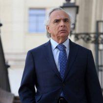 Caso Arias: Chadwick, Hermosilla y Moya fueron a declarar ante Fiscalía