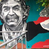 Centro Cultural Ángel Parra en París ya es una realidad
