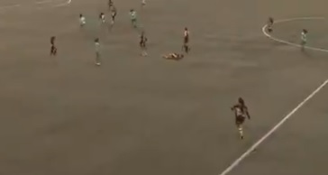 División menor de Audax Italiano femenino convirtió polémico gol anti fair play