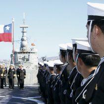 Siete marinos de la Armada chilena dan positivo por covid-19 en Australia