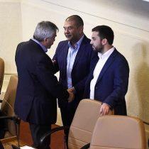 DC al rojo por castigo a Raúl Soto: diputado acusa que bancada recibe órdenes del Gobierno
