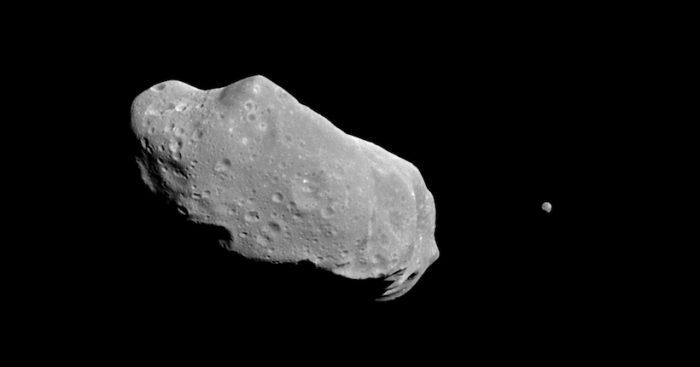 Lanzan cuarta versión de concurso que invita a estudiantes a escribir sobre asteroides