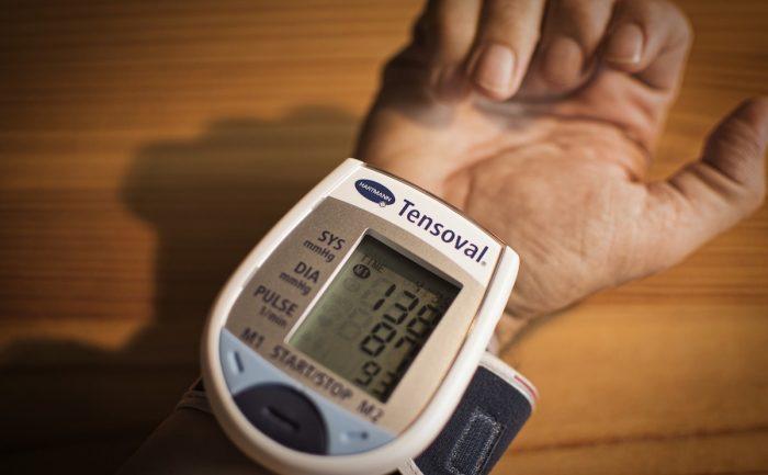 Día Mundial de la Hipertensión: cómo mantenerla controlada