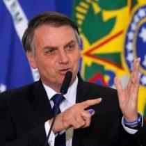 Bolsonaro flexibiliza el porte de armas para cazadores y clubes de tiro