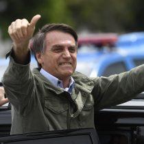 Se quiere repetir el plato: Jair Bolsonaro no descarta presentarse a reelección en 2022