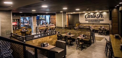 Carl's Jr.: hamburguesas de calidad 100% estadounidenses