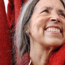 Artista Cecilia Vicuña gana el prestigioso premio Herb Alpert de las Artes en Estados Unidos