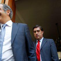 Río revuelto en RN: Chahuán sostiene que la aspiración presidencial de Allamand genera
