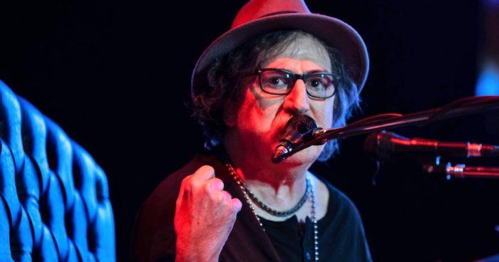 Charly García: La mayor estrella del rock vuelve a Chile