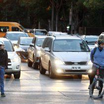 Licencia para pedalear: Gobierno evalúa exigir permiso de conducir para ciclistas