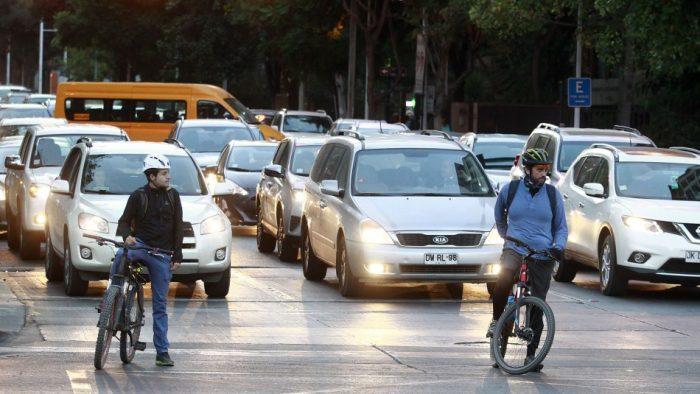 Consulta a ciclistas busca conocer los principales problemas a la hora de pedalear en las calles