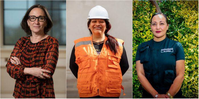 """""""Mujeres Protagonistas"""": el concurso de cuentos que visibiliza a la mujer en labores históricamente masculinizadas"""