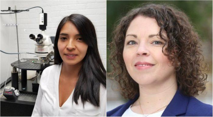 La batalla de investigadoras y científicas de la academia contra la brecha de género en Chile
