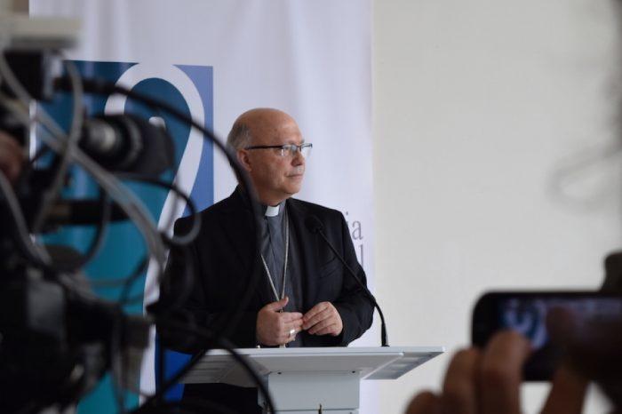 Conferencia Episcopal lamenta que acuerdo con la Fiscalía quede sin efecto pero