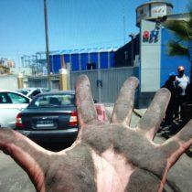 Colegio Médico Regional de Antofagasta recurre a la Corte Suprema para detener contaminación por concentrados en la ciudad