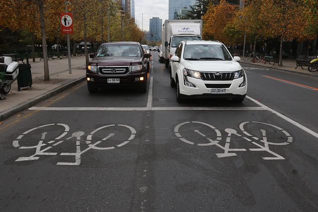 Convivencia vial: con nuevo manual de señalización y poniendo urgencia a proyecto de ley buscan disminuir accidentes de tránsito