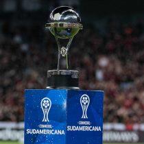 Conoce a los rivales de los equipos chilenos en la siguiente fase de la Copa Sudamericana