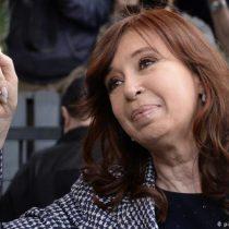 Cristina de Kirchner encara primera audiencia en juicio por presunta corrupción