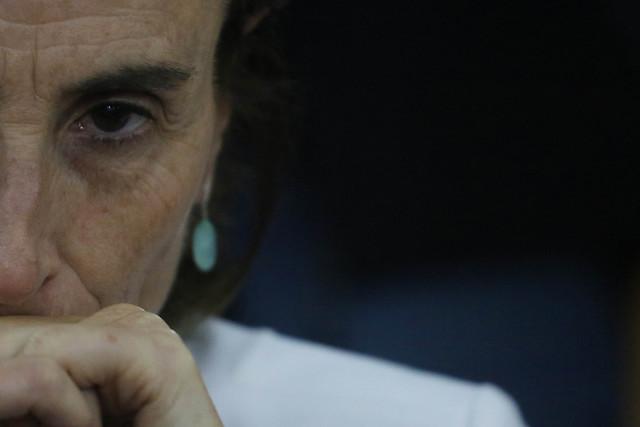 """Fracaso de la ministra Cubillos en el Congreso: Comisión de Educación de la Cámara rechaza idea de legislar el proyecto """"Admisión Justa"""""""