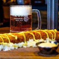 Día del Trabajo: oportunidad perfecta para disfrutar de un buen maridaje cervecero artesanal